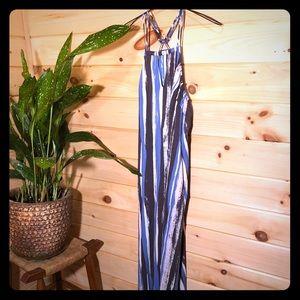 🌅NWOT BCBGeneration Long Airy/Flowy Dress M